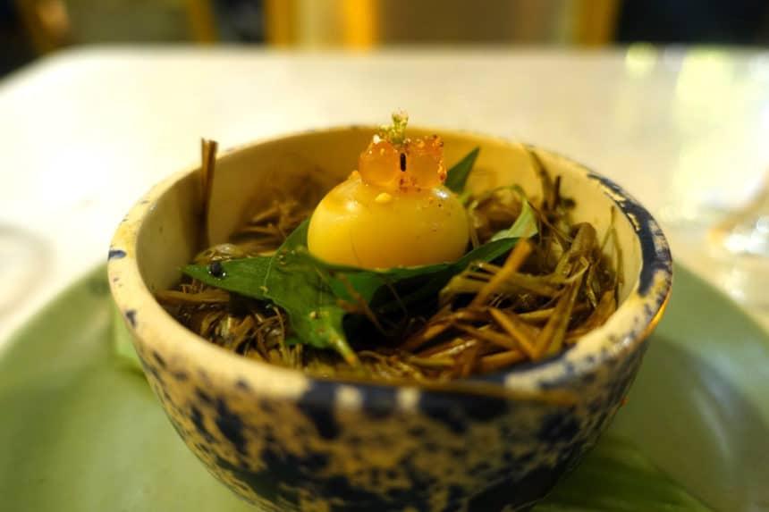ベトナム・ホーチミン『アンアン サイゴン(Anan Saigon)』モダンベトナム料理