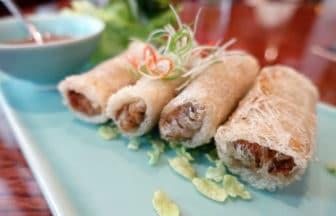 ベトナム・ホーチミン『ベトナムハウス(Vietnam House)』モダンベトナム料理