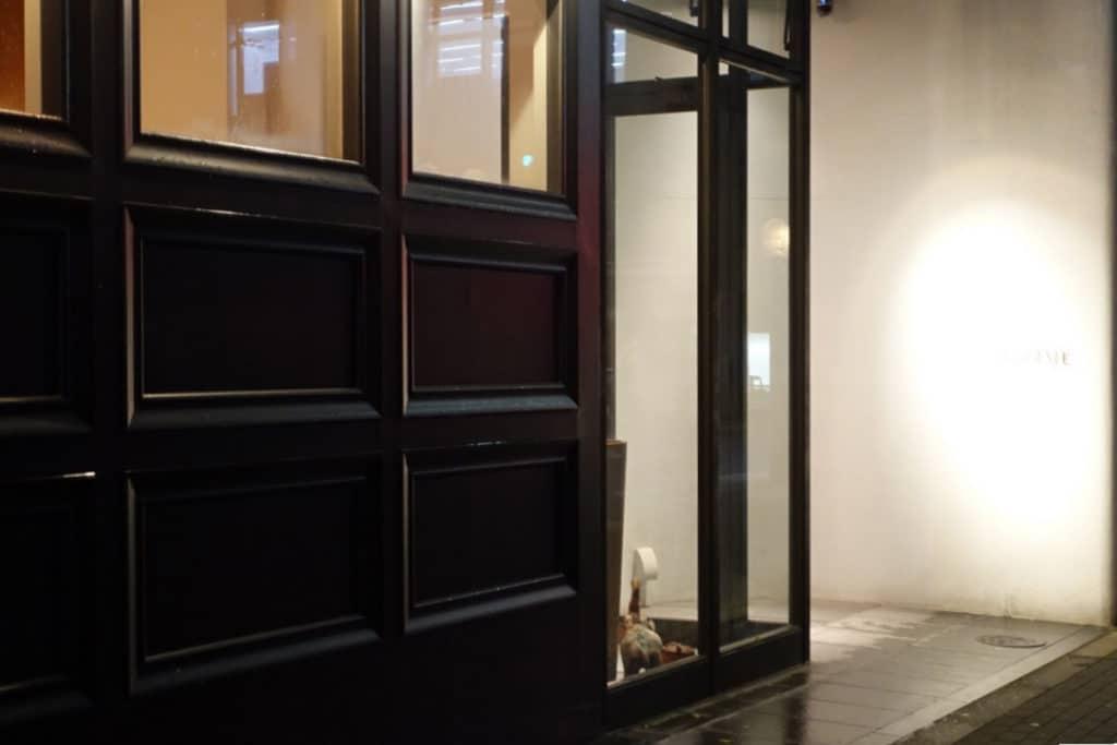 大阪・本町『La Cime(ラ シーム)』コンテンポラリー・フレンチ