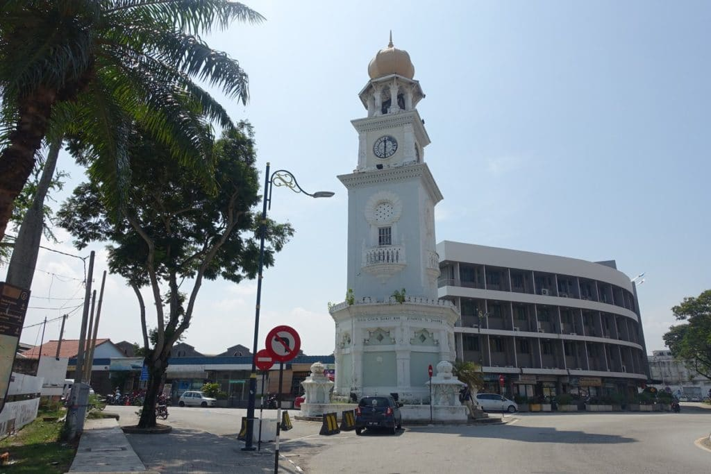 マレーシア・ペナン島の最高級レストラン5選