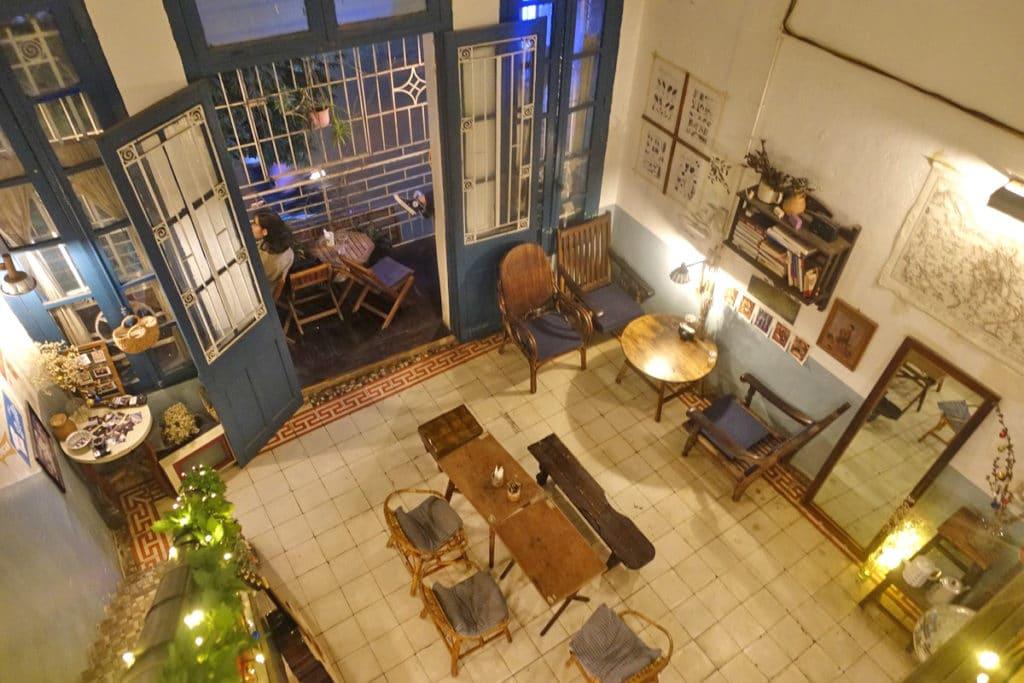 【ハノイ旧市街周辺】おしゃれな隠れ家カフェ厳選8店