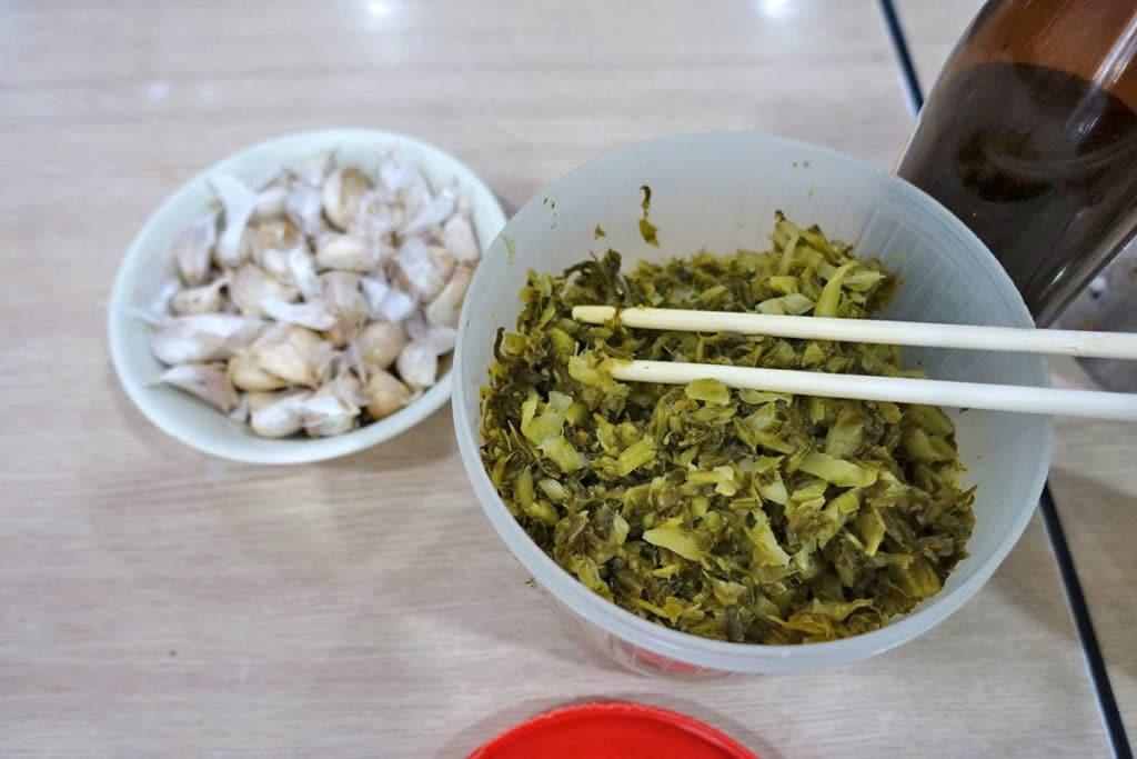 台北『建宏牛肉麵』