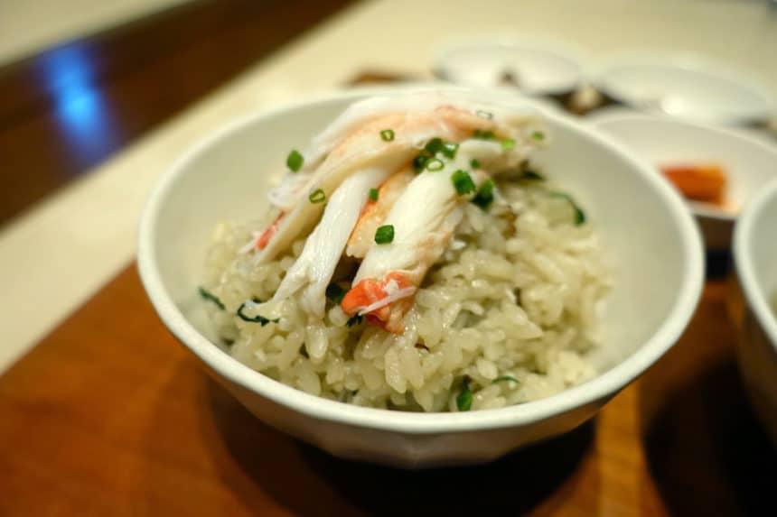 韓国・ソウル『ビチェナ(Bicena)』韓国料理
