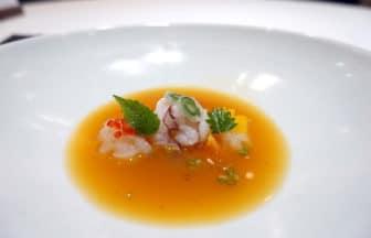 韓国・ソウル『ジュオク(Joo Ok Restaurant)』コンテンポラリー・コリアン