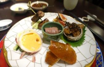 台湾・台北『山海樓(さんかいろう)』台湾料理