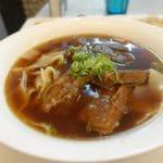 【台北】台湾名物「牛肉麺」ベスト10!ミシュラン掲載店から新鋭までオススメ店を食べ尽くす [my best+αシリーズ]