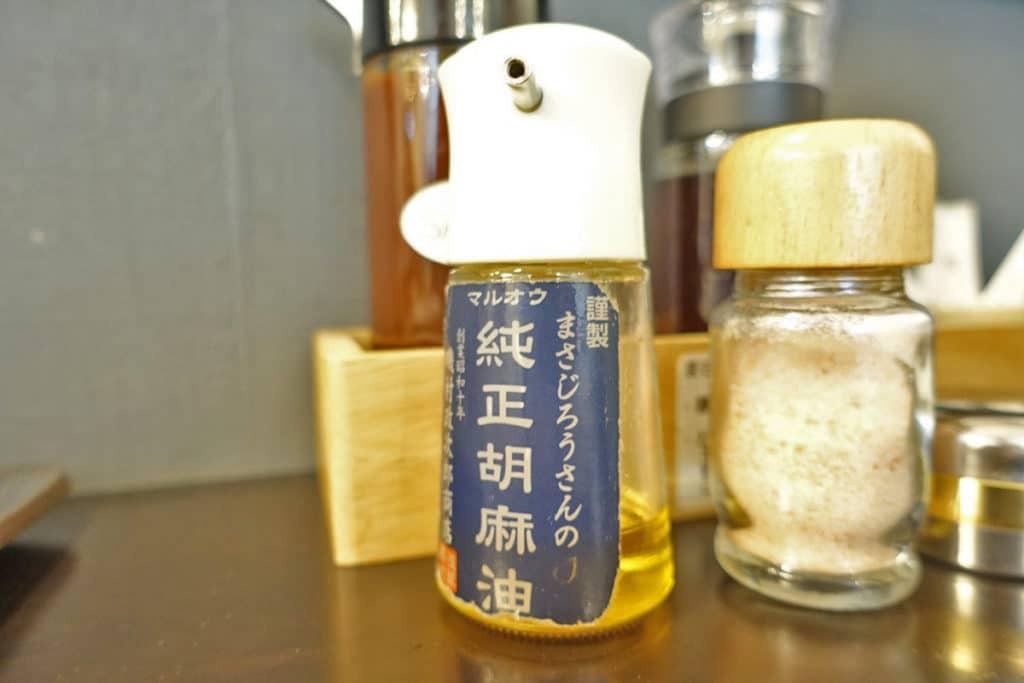 東京・南阿佐ヶ谷『成蔵(なりくら)』とんかつ