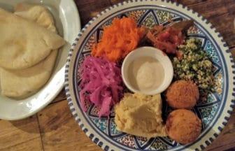 東京・渋谷『ロス・バルバドス(Los Barbados)』アフリカ料理