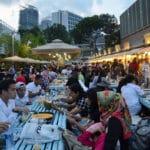 「ミシュラン シンガポール ビブグルマン2019」掲載レストラン全58店リスト