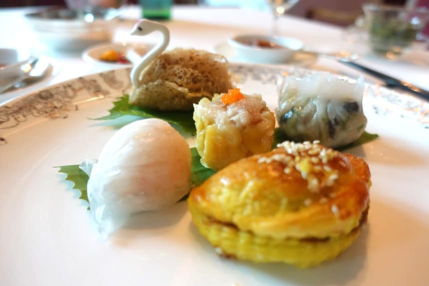 「ミシュラン京都 2021」中国料理でビブグルマンに掲載されたレストラン全6店リスト