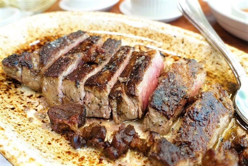 マニラで肉三昧!ステーキ・グリルのおすすめレストラン4店