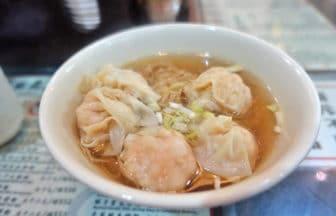 2020年度「ビブグルマン香港」九龍・新界エリアの掲載レストラン全21店ジャンル別リスト