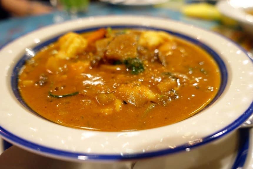 【インド料理】「ミシュランガイド東京 2020」でビブグルマン掲載のレストラン全店リスト