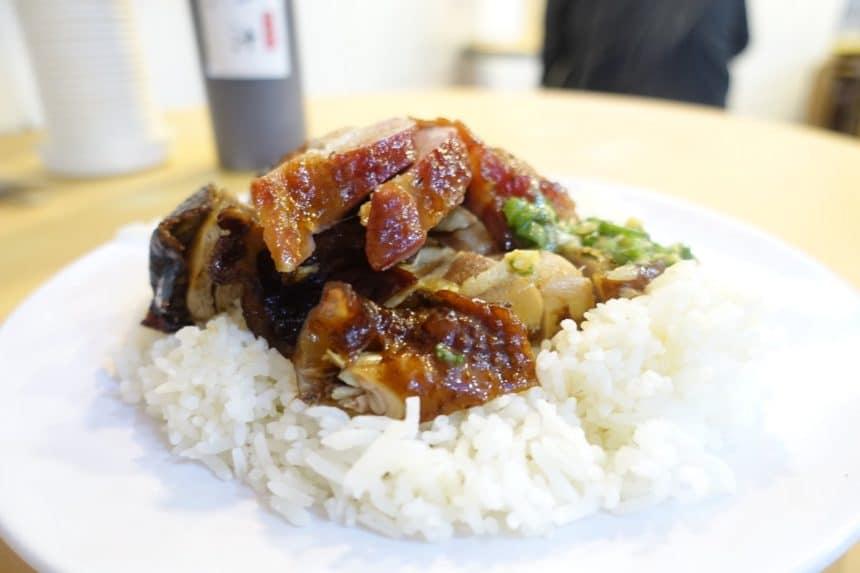 最新版「ビブグルマン香港 2020」香港島エリアの掲載レストラン全44店ジャンル別リスト