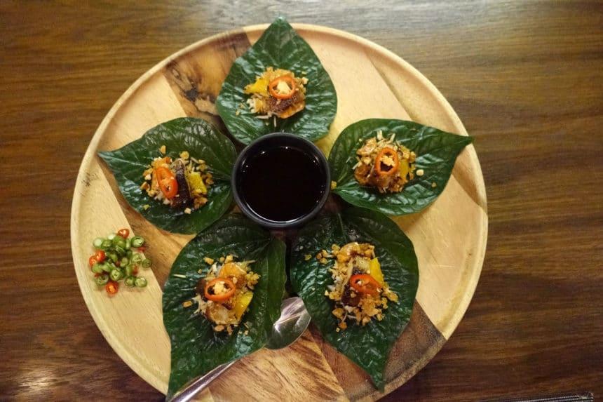 タイ・プーケット『スアイ レストラン(Suay Restaurant)』タイ・西欧フュージョン料理