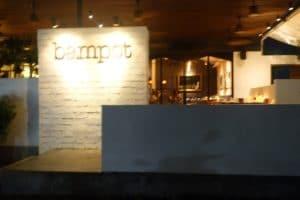 『バンポット キッチン&バー(Bampot Kitchen & Bar)』