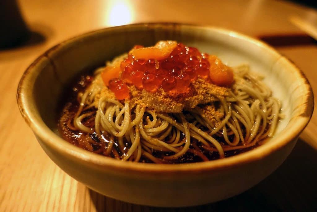 【北杜市】八ヶ岳の澄んだ水に育まれたオススメの蕎麦8店!