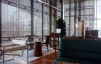 香港『Old Bailey/奥卑利(オールドベイリー)』江南料理