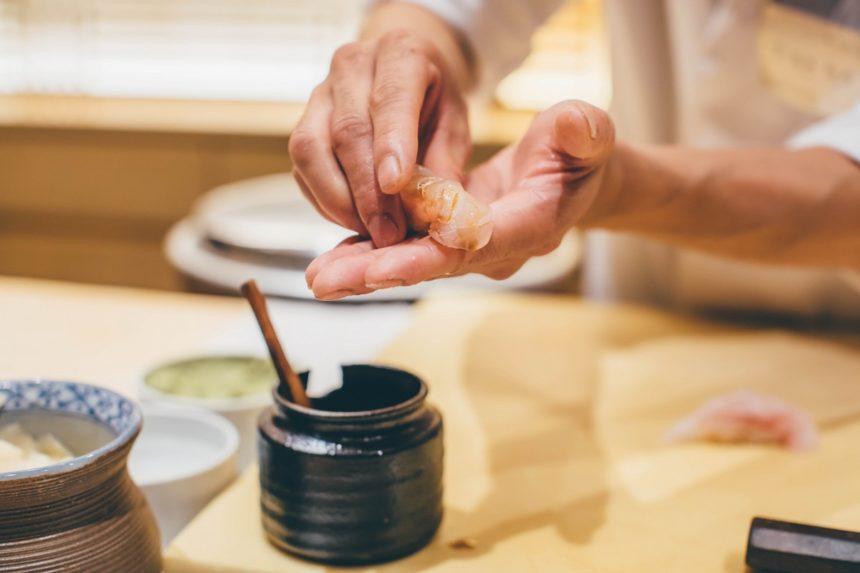 「ゴ・エ・ミヨ 2020」に掲載された石川県(金沢)の鮨全5店一覧