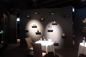 『Restaurant Labyrinth』イノベーティブ