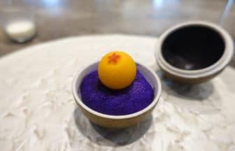 2020年度「アジアのベストレストラン50」にランクインした日本のレストラン