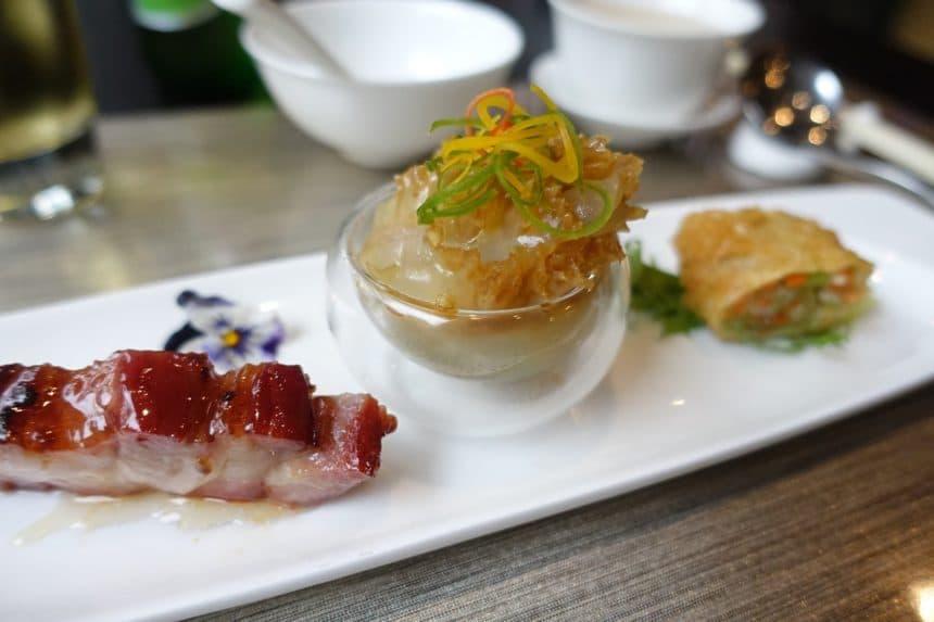 中国・上海で世界のレストランランキング「La Liste(ラ・リスト)2020」にTOP 1000入りしたレストラン22店