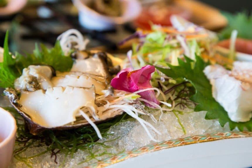 【東京】ネット予約できるミシュラン3つ星・2つ星の日本料理店(懐石・会席)