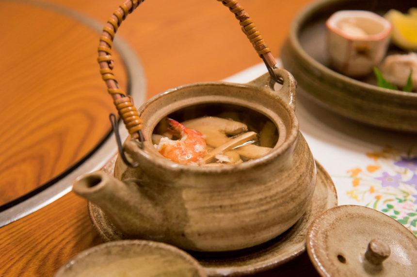 【大阪】ネット予約できるミシュラン星付き日本料理店(懐石・割烹)全27店