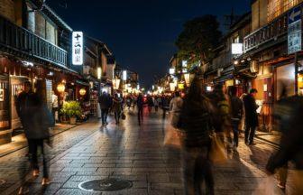 【京都・祇園エリア】ネット予約できるミシュラン星付き日本料理店(懐石・会席)21選