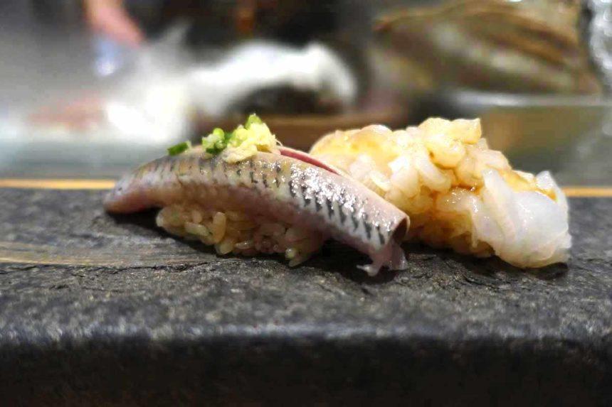 「ミシュラン東京 2020」寿司(鮨)で3つ星・2つ星を獲得した全店一覧