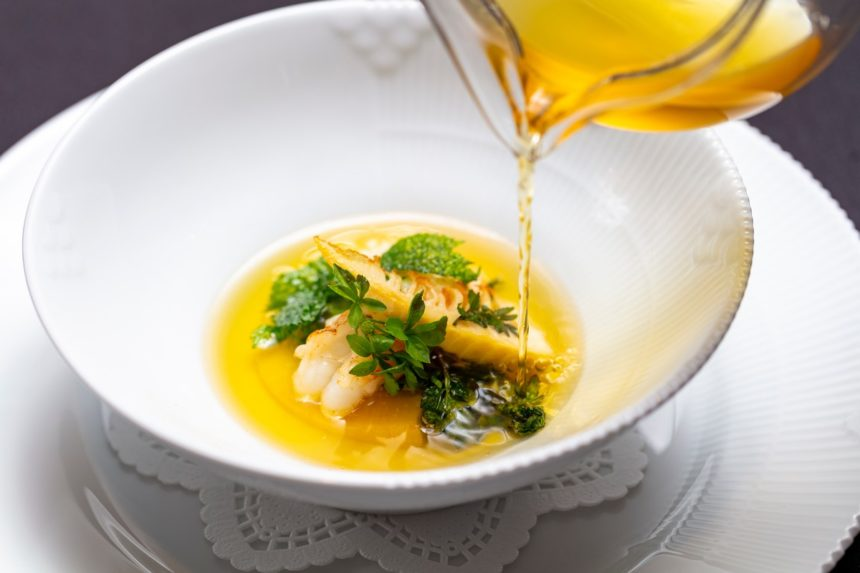 【銀座】フランス料理のおすすめ9選!ミシュラン掲載店などネット予約できる名店・人気店を厳選