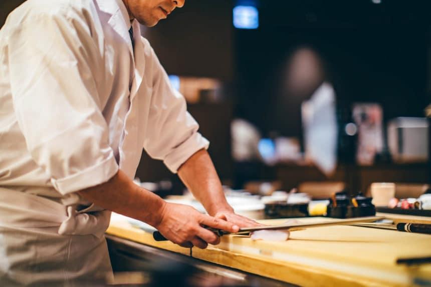 「ミシュラン京都 2021」鮨(寿司)で星獲得&ビブグルマン掲載の全8店一覧
