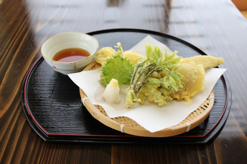 「ミシュラン京都 2021」天ぷら・串揚げで星獲得&ビブグルマン掲載の全7店一覧