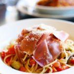 【東京】ネット予約できるミシュラン掲載イタリア料理全12店|Go To Eatキャンペーン対応