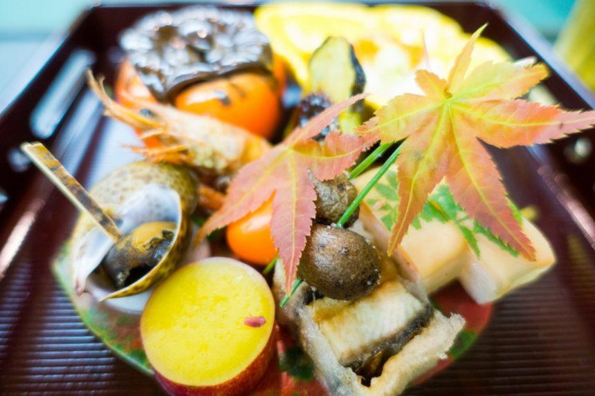 「ミシュラン岡山 2021」日本料理で星獲得&ビブグルマン掲載の全15店一覧
