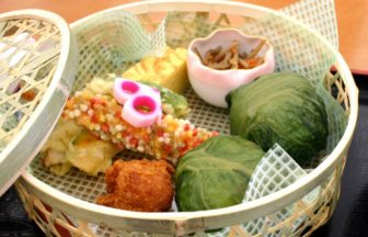 「ミシュラン奈良 2017」奈良県の日本料理で星獲得&ビブグルマンに掲載された全店一覧