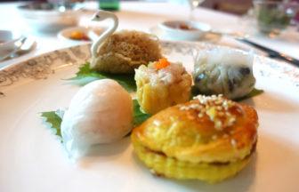 「ミシュラン京都 2021」中国料理で星獲得&ビブグルマン掲載のレストラン全10店リスト