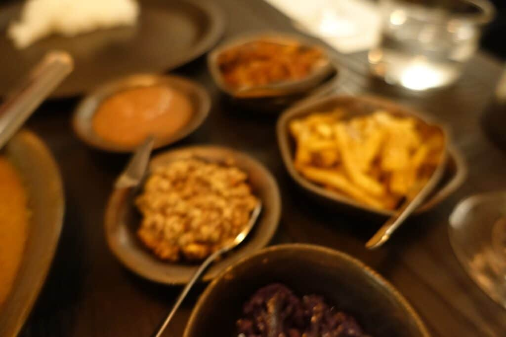 東京・豪徳寺『オールド ネパール トーキョー(OLD NEPAL TOKYO)』ネパール料理