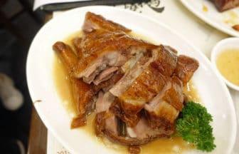 「ミシュラン大阪 2021」中国料理で星獲得&ビブグルマン掲載のレストラン全14店一覧