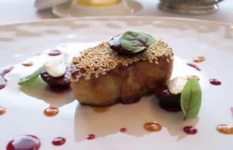 【東京】ネット予約できるミシュラン星付きフランス料理店全45選