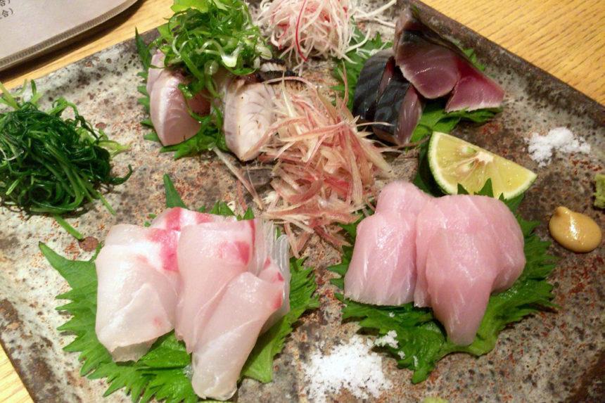 【代々木上原】ネット予約できる和食・居酒屋のおすすめ6店