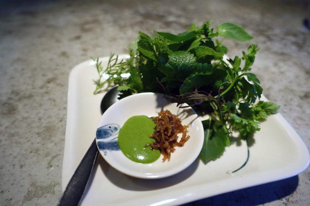 東京・外苑前『An Di(アン ディ / Ăn Đi)』モダンベトナム料理