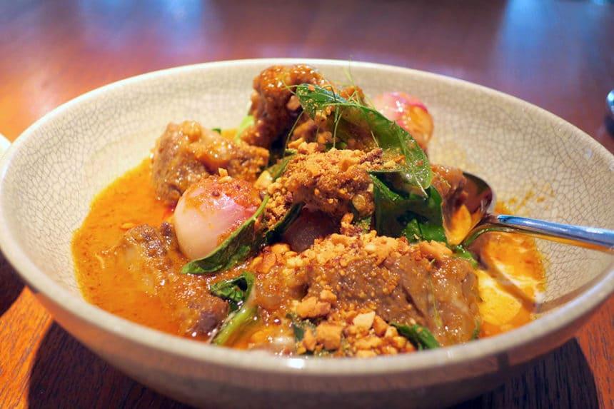 【東京】タイ料理のジャンル別トップレストランおすすめ6選|ネット予約可