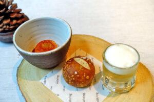 『Sühring(ズーリング)』現代ヨーロッパ料理