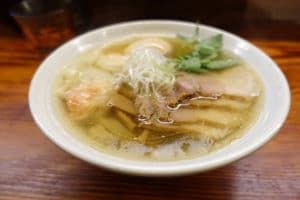 『純手打ち 麺と未来』下北沢