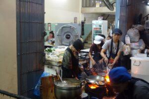 『Jay Fai(ジェイ フェイ)』タイ料理