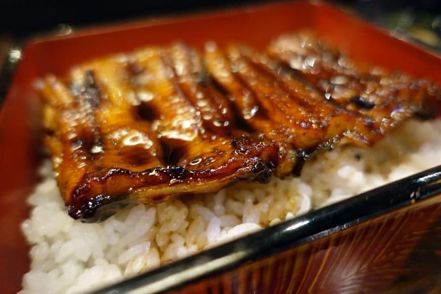 「ミシュラン東京 2021」うなぎ(鰻)で星獲得・ビブグルマン掲載の名店全5軒一覧