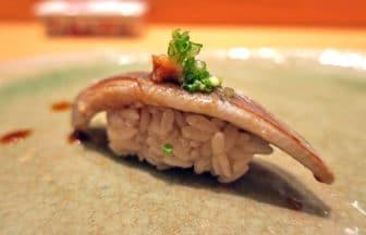 「ミシュラン東京 2021」寿司(鮨)で1つ星を獲得した全22店一覧