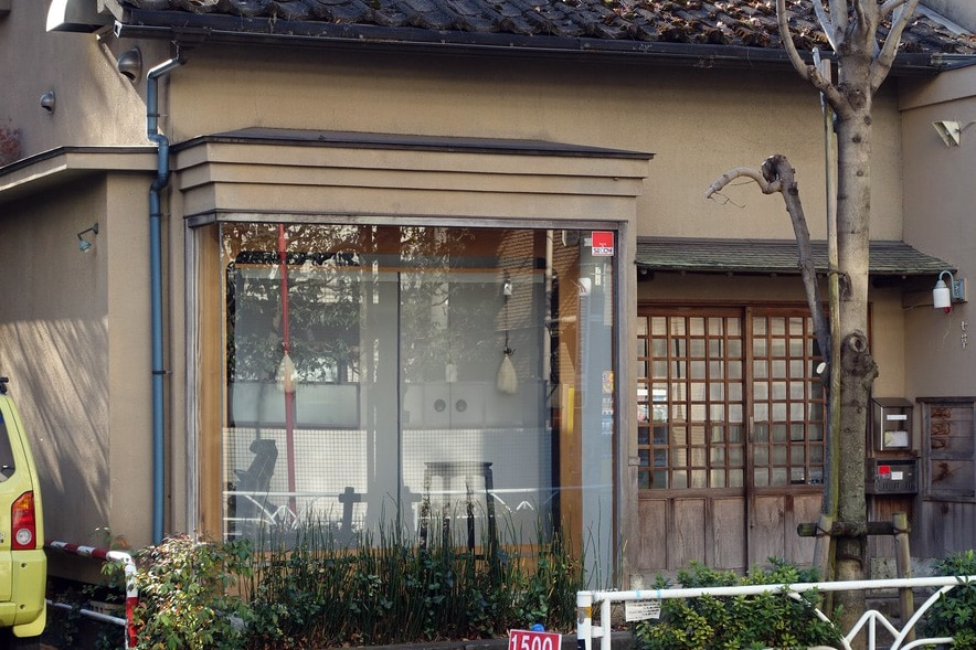 東京・代々木公園(八幡)『七草(ななくさ)』割烹