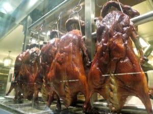 『甘牌燒鵝/Kam's Roast Goose』